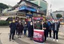 CHP Beykoz, asgari ücretin en az 3100 TL olmasını anlattı