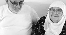 Beykoz Belediye Başkanı Murat Aydın'ın anne acısı