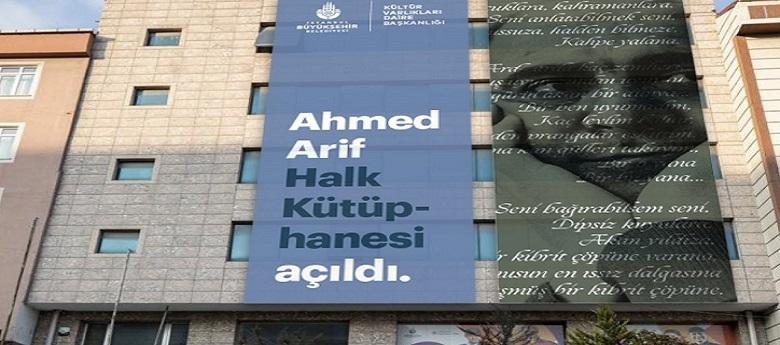 İstanbul yeni nesil kütüphanelerle buluşuyor