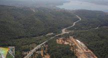 Beykoz'da 111 dönümlük tarım alanı imara açılıyor: Otel, AVM yapılacak