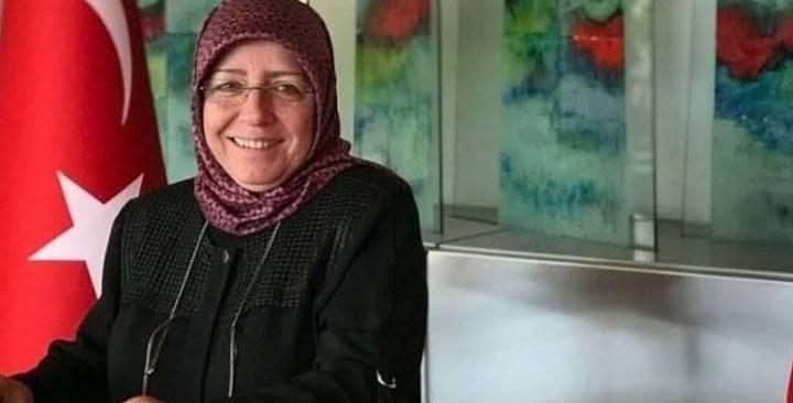 Kılıçdaroğlu'nun danışmanı Nuray Çepni'den Erdoğan'a sert çıkış