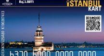 İstanbulKart'ın ağına 'ŞOK Market' de  katıldı