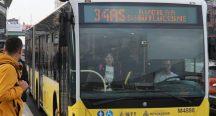 Metrobüs hattında aktarmalar azalacak