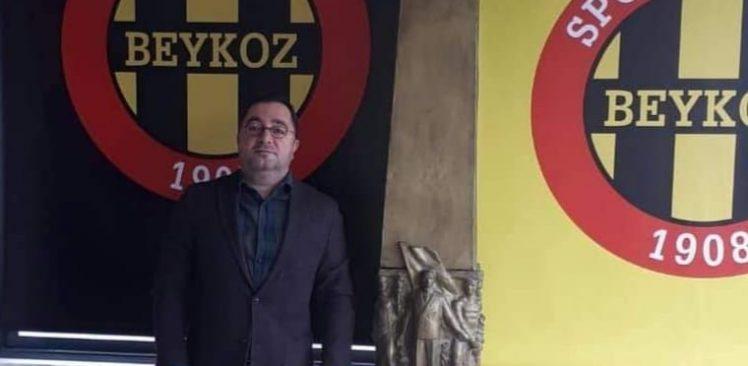 Cemal Sataloğlu, Beykoz 1908'in geleceğine sahip çıktı