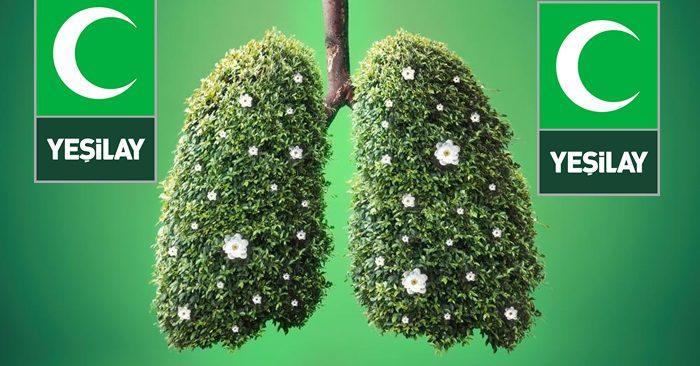 Yeşilay Beykoz herkesi sigarayı bırakmaya davet ediyor!
