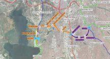 Kirazlı-Halkalı metro inşaatını,Kılıçdaroğlu yeniden başlatıyor