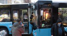 Beykoz'da korkunç kaza!
