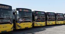 65 yaş üstü ve 20 yaş altı vatandaşlar toplu ulaşımı kullanabilecek