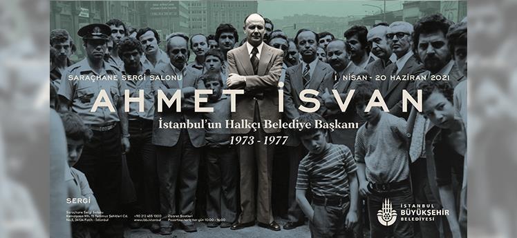 Ahmet İsvan sergisine ilk ziyeret Kemal Kılıçdaroğlu'ndan