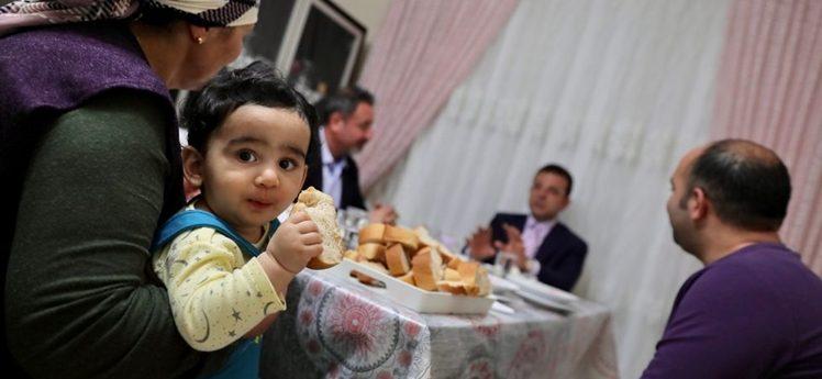 """İmamoğlu : """"Bir annenin duasını alıyorsam, ne mutlu bana """""""