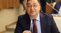 """Cemal Sataloğlu: """"Beykoz Belediyesi'nin parası eridi"""""""