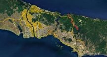 Kanal İstanbul Projesi imar planlarına itiraz süreci başladı