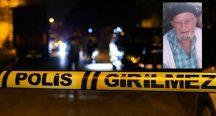 Beykoz'da dede torun tartışması ölümle bitti