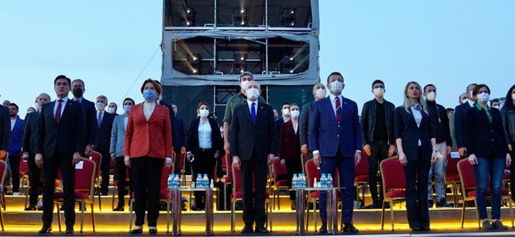 İstanbul, Fethini layıkıyla kutladı