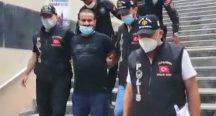 Beykoz'daki cinayet zanlısı yakalandı