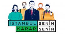 İPA, İstanbul'un geleceğini vatandaşa soruyor: istanbulsenin.org