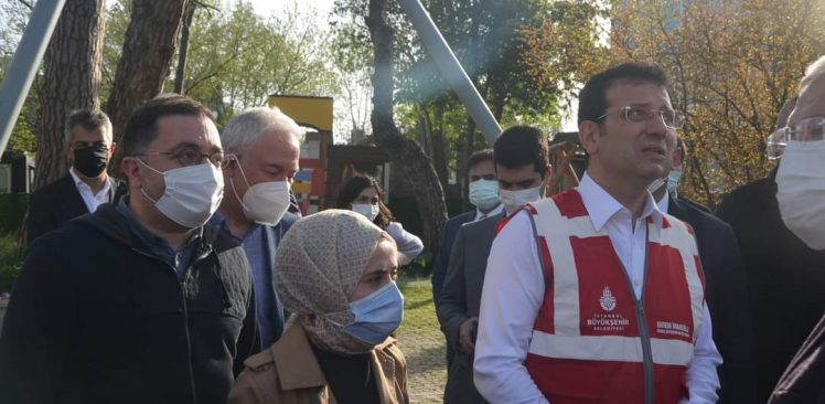 İmamoğlu: Rumeli ve Anadolu Hisarları'nda restorasyon başladı
