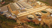 İstanbul'a 2 yeni içme suyu arıtma tesisi
