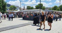 Kadın Emeği Pazarı'nın yeni adresleri: Sarıyer ve Üsküdar