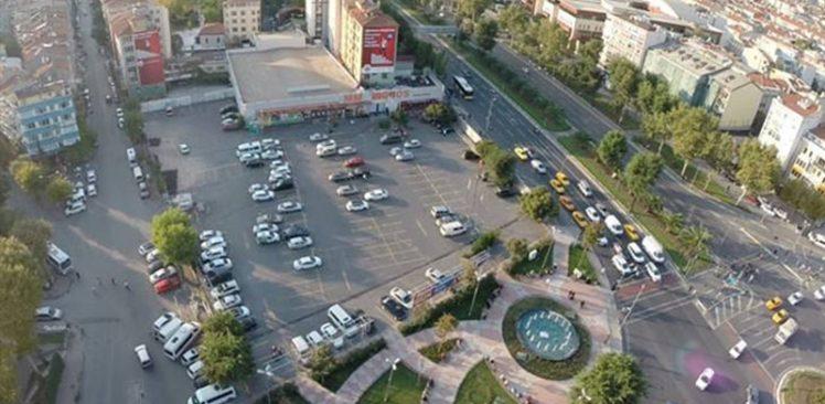 Topbaş'ın damadının ortağının İBB'ye sattığı araziden belediye zarar  uğramış!