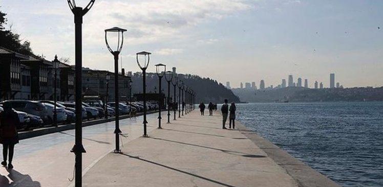 Beykoz'da bazı yollar pazar günü kapalı olacak