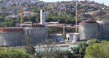 İstanbul Boğazı'na yılda yılda 70 bin ton çamurun akması engellenecek