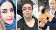 Beykoz ormanlarında anneye yapılan işkence cezasız kalmadı!