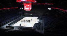 Sinan Erdem Spor Salonu'nun Basketbol Federasyonuna tahsis süresi doldu