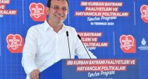 İmamoğlu'ndan Balkanlarda Kurban Organizasyonu