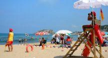 İBB 2021 plaj sezonunda 618 cankurtaran ile hizmet veriyor