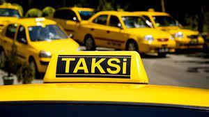 İBB, Taksi Sorununu 8. Kez UKOME'ye Taşıdı