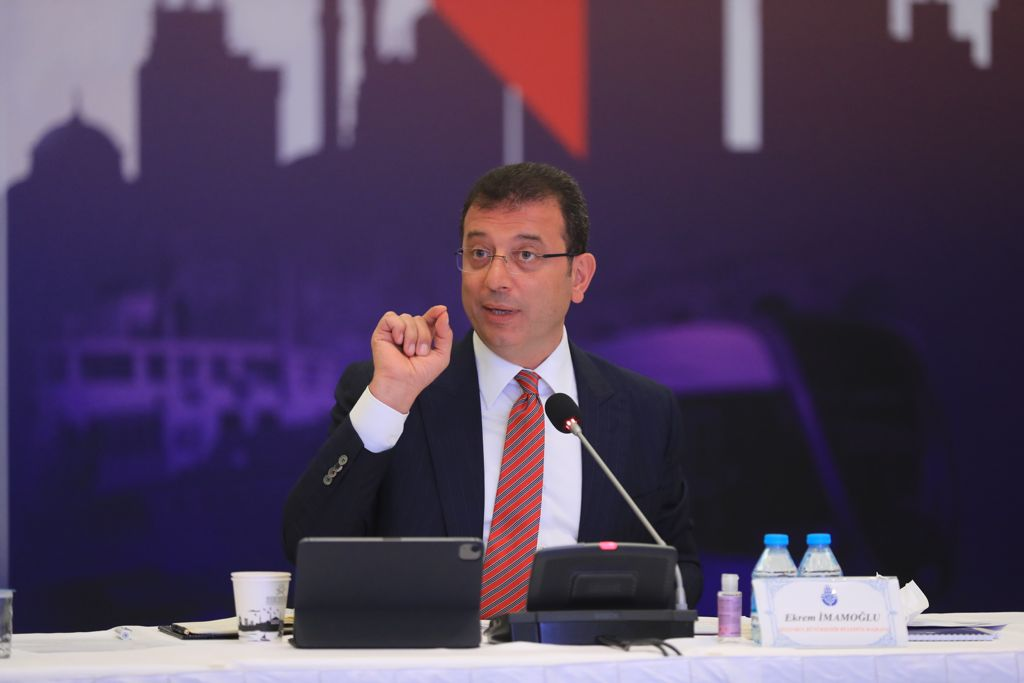 "UKOME, İBB'nin "" Yeni Taksi"" Talebini 7'nci Kez Reddetti"