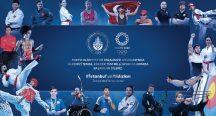 İstanbul Büyükşehir Belediyesi Spor Kulübü 22 sporcu ile Tokyo'da!
