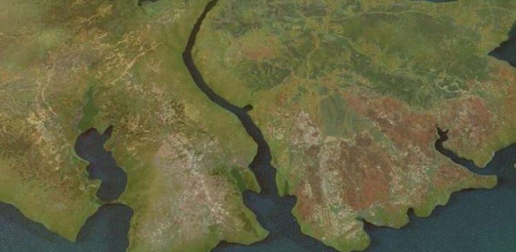İstanbullular Kanal İstanbul'da Söz Hakkı İstiyor