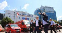 İBB Ekipleri Batı Karadeniz'e Hareket Etti