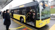 Metrobüs için 160 otobüs alım ihalesi yapıldı