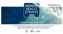 Marmara Denizi Zirvesi Yarın Başlıyor