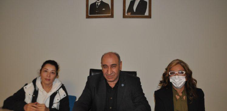 """Akif Taşdemir: """"Beykoz'un önceliği Millet Bahçesi değildir"""""""
