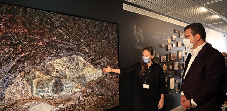 İmamoğlu: İstanbul, Kültür Sanatın Buluşma Noktası Olacak