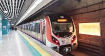 Sıra Dışı Çalışma: 47 Tonluk Treni Çekecekler
