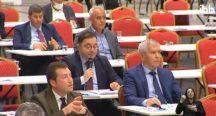 Sataloğlu, İBB Meclisi'nde AKP'li Meclis Üyelerini Sorularıyla Terletti